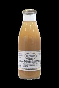 Soupe endives carottes 75cl