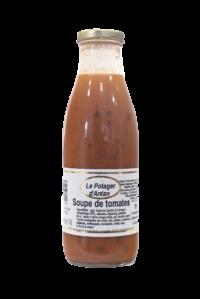 Potager d'Antan tomates basilic 75cl