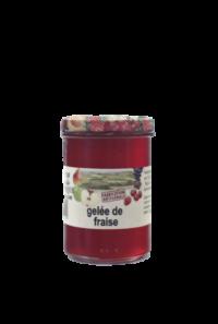 gelée fraise